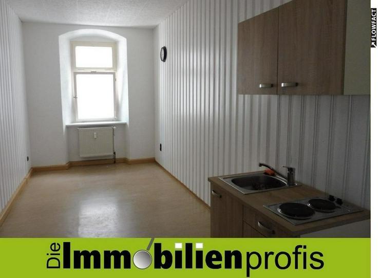 1-Zimmer-Appartement mit Duschbad im Zentrum von Hof zu vermieten