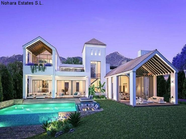 Villa The Heights - Haus kaufen - Bild 1