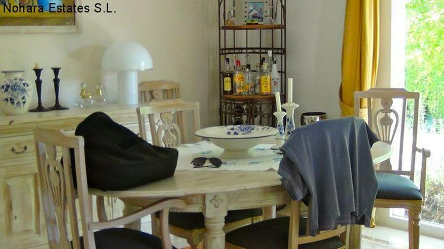 Bild 2: Marbella Country Club 4 bedrooms house