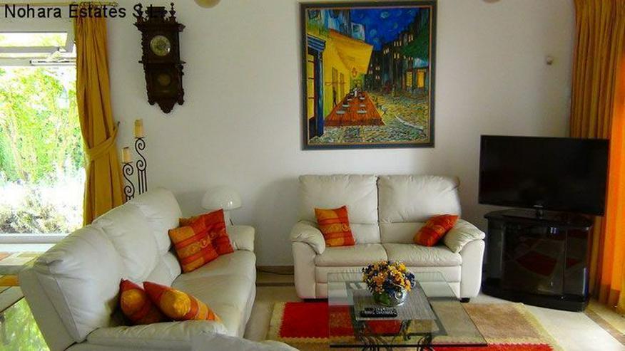 Bild 6: Marbella Country Club 4 bedrooms house