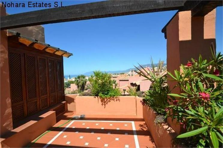 Bild 5: Penthouse , 3 bedrooms in Elviria