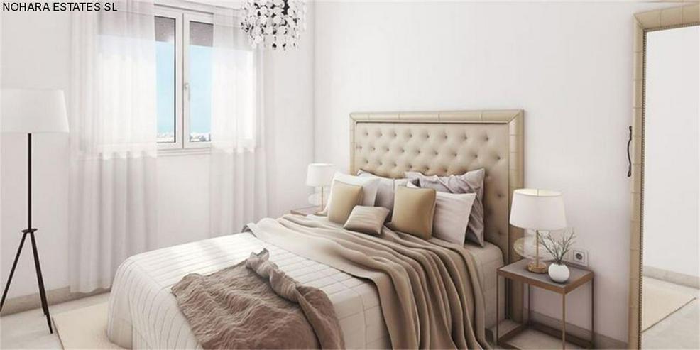 Bild 3: Brand new development in the heart of Estepona