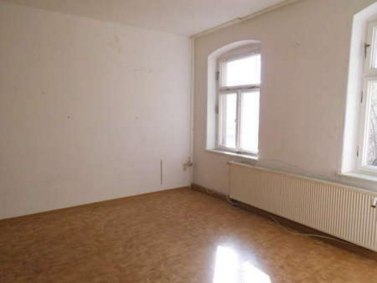 Bild 4: Etagenwohnung in Magdeburgs Halberstädter Straße