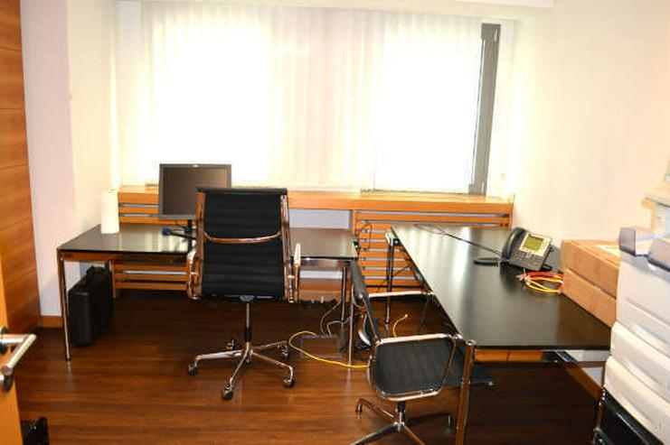 Prov.-frei: Effizientes Büro alles inklusive