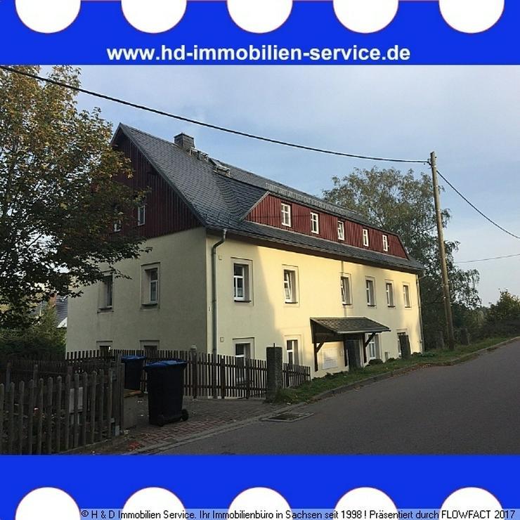 Hünsche Wohnung in Seifersdorf gesucht ?