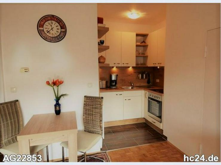 Bild 6: * möblierte 2 Zimmer Wohnung in Augsburg Nähe City Galerie