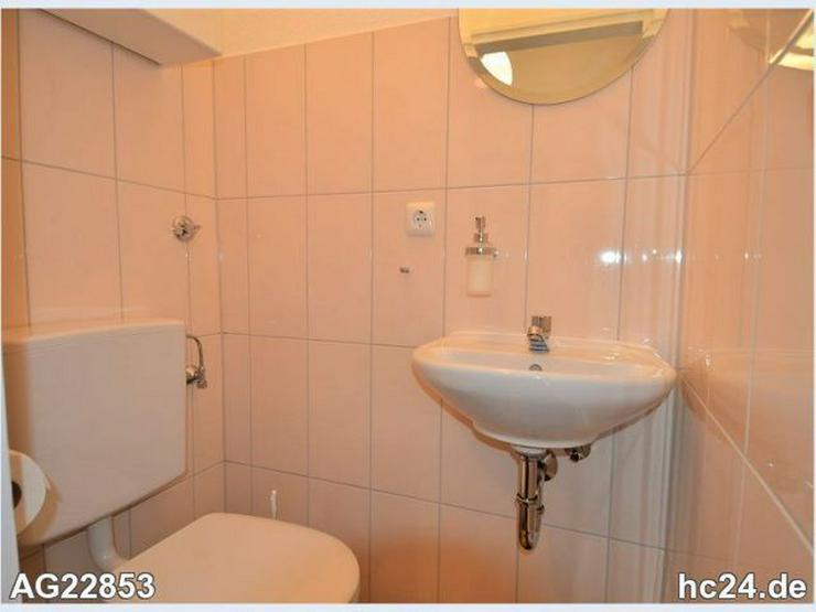 Bild 5: * möblierte 2 Zimmer Wohnung in Augsburg Nähe City Galerie