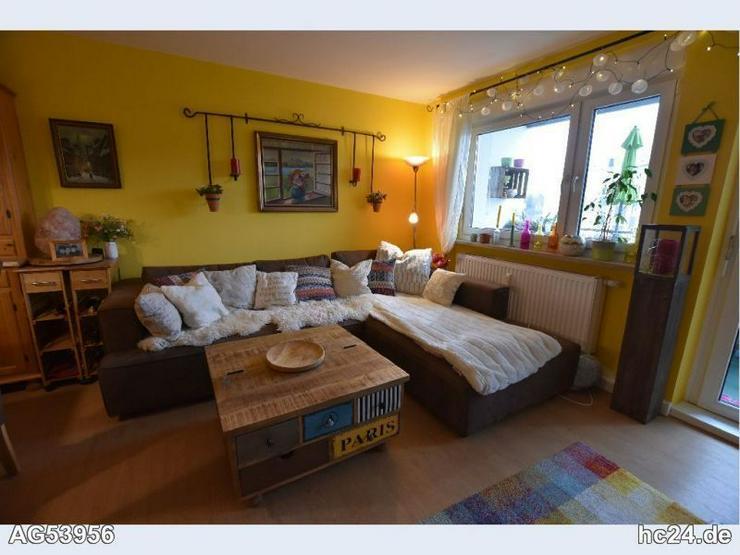 Bild 5: 2 WG Zimmer befristet zu vermieten in 3 Zi. Wohnung in Kempten Steufzgen ab März 19