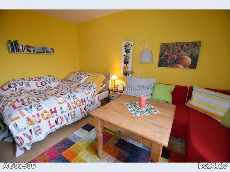 Bild 4: 2 WG Zimmer befristet zu vermieten in 3 Zi. Wohnung in Kempten Steufzgen ab März 19