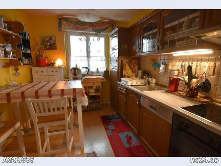 Bild 2: 2 WG Zimmer befristet zu vermieten in 3 Zi. Wohnung in Kempten Steufzgen ab März 19
