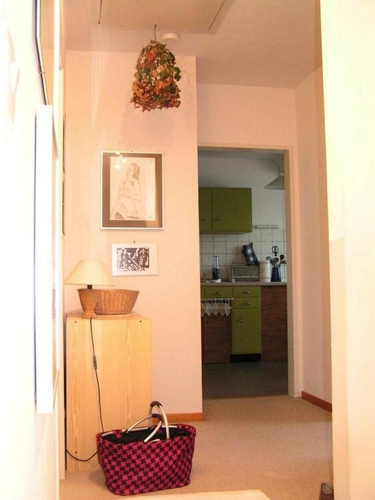 Bild 4: Ruhige drei Zimmer Wohnung in Husum Rödemis