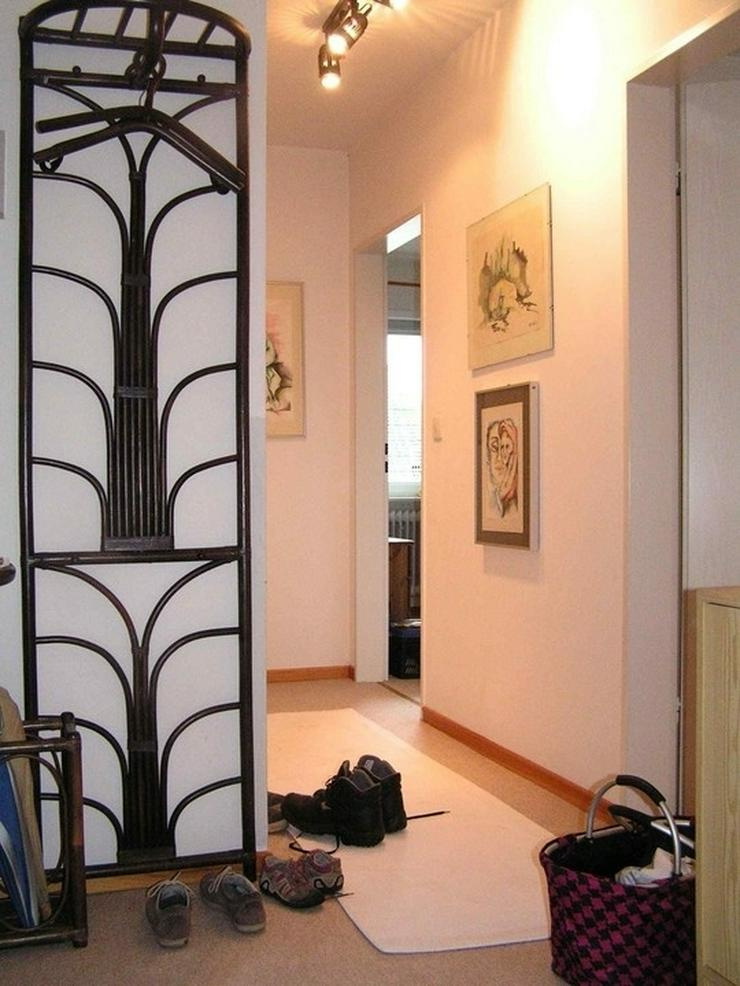 Bild 3: Ruhige drei Zimmer Wohnung in Husum Rödemis
