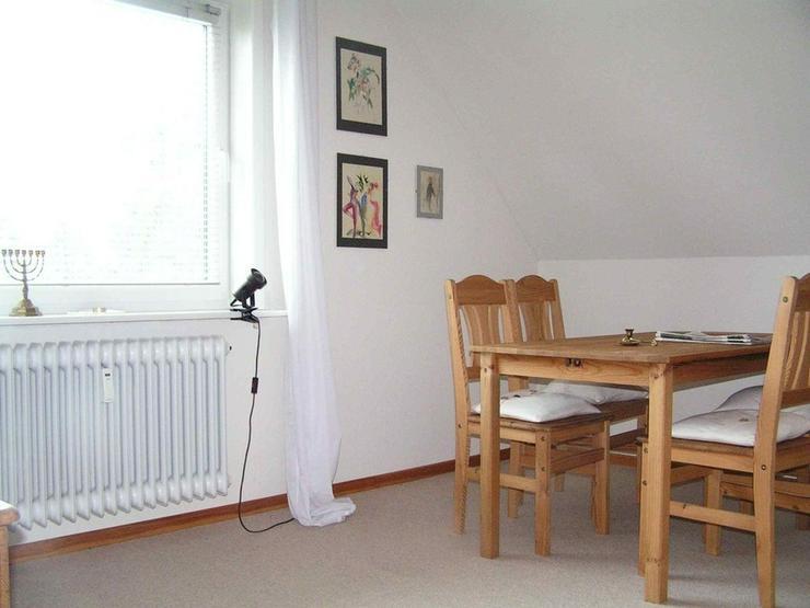 Bild 15: Ruhige drei Zimmer Wohnung in Husum Rödemis
