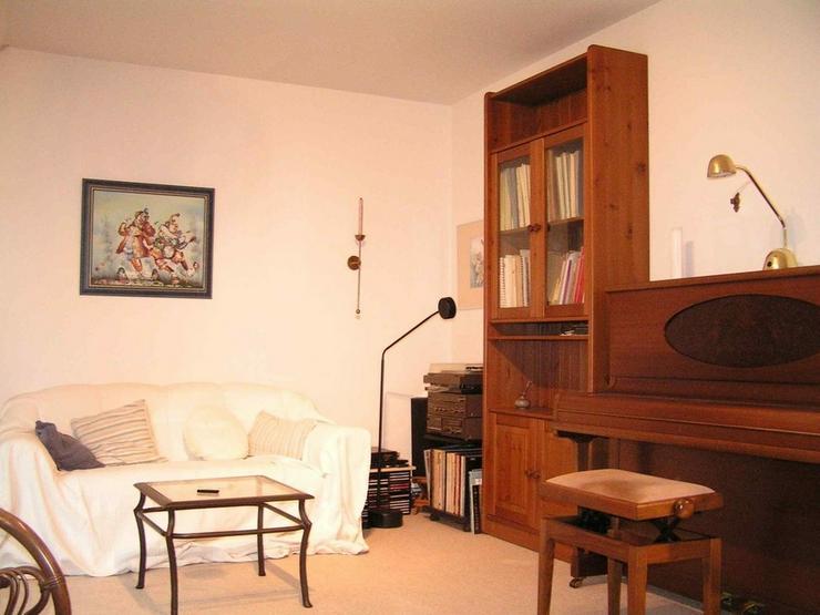 Ruhige drei Zimmer Wohnung in Husum Rödemis - Wohnung kaufen - Bild 5