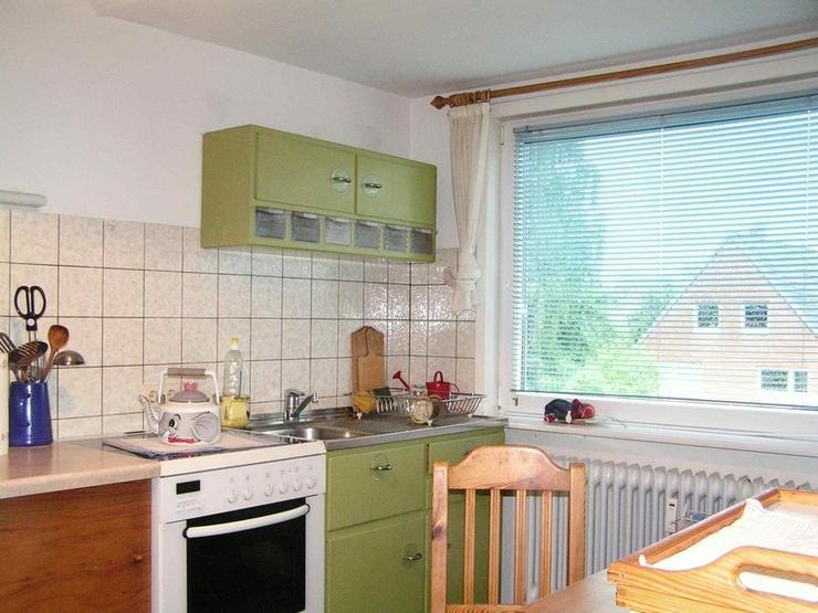 Bild 10: Ruhige drei Zimmer Wohnung in Husum Rödemis
