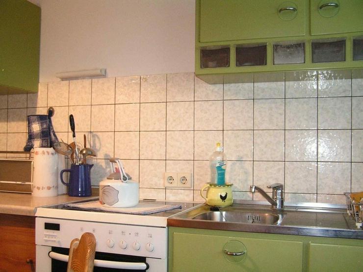 Bild 8: Ruhige drei Zimmer Wohnung in Husum Rödemis