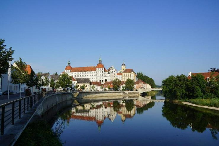 Traumhafte 4 Zimmer Erdgeschosswohnung mit Garten in Neuburg an der Donau - Ein Objekt von...