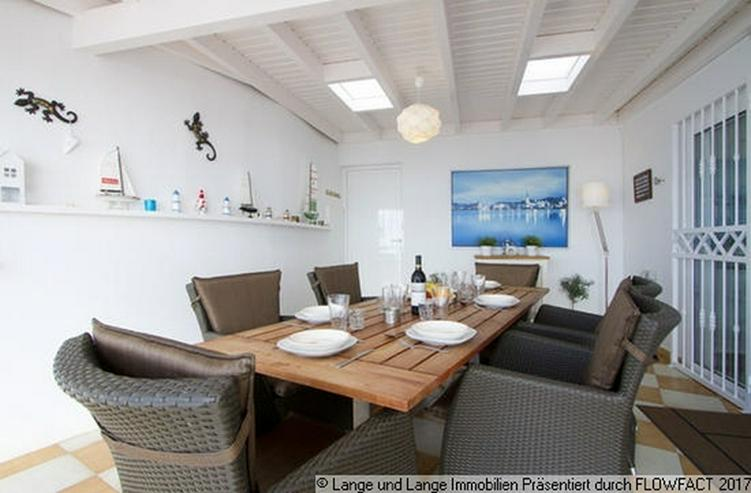 Bild 6: Lanzarote - Puerto del Carmen - 1. Meereslinie - hochwertige Villa - Spanien Immobilien