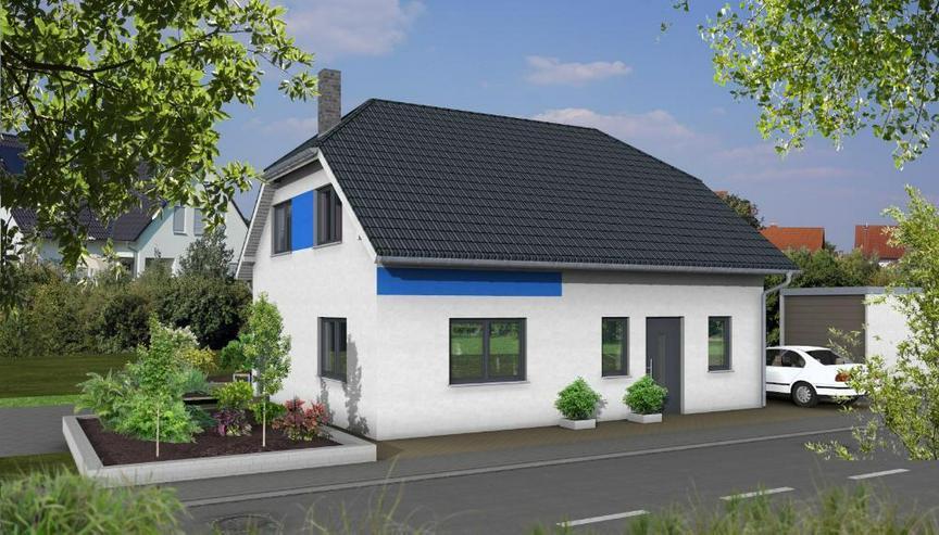 Bild 2: Wohnen im grünen Radensleben *Haus Hortensie**, inkl. Luftwärmepumpe