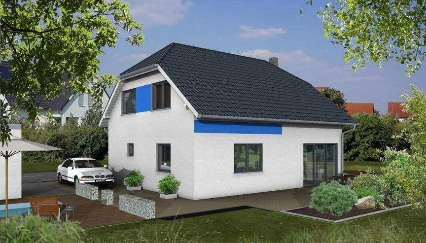 Bild 4: Wohnen im grünen Radensleben *Haus Hortensie**, inkl. Luftwärmepumpe
