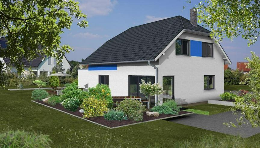 Bild 3: Wohnen im grünen Radensleben *Haus Hortensie**, inkl. Luftwärmepumpe