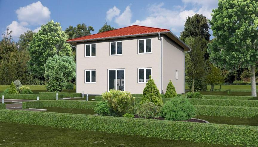 ***>Angebotspreis***Stadtvilla Rittersporn***für große Familien - 4 Kinderzimmer<*** - Haus kaufen - Bild 1
