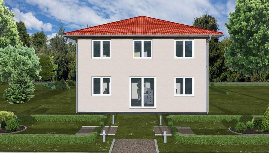 Bild 2: ***>Angebotspreis***Stadtvilla Rittersporn***für große Familien - 4 Kinderzimmer<***