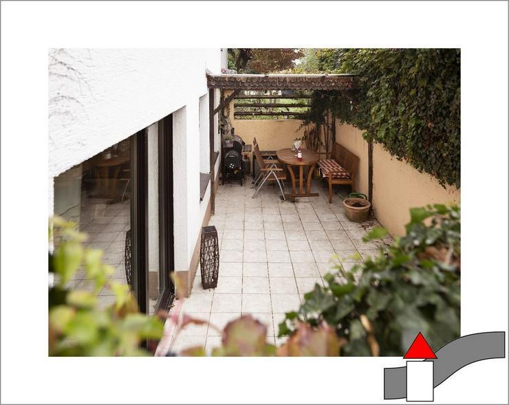 Wohnen im Dreiländereck: Gemütliche Eigentumswohnung am Alt-Büttenberg