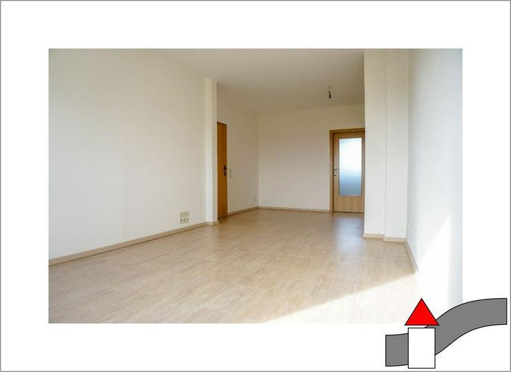 Ländlich wohnen mit Weitblick: ruhige 3-Zimmer-Wohnung in Schwelm