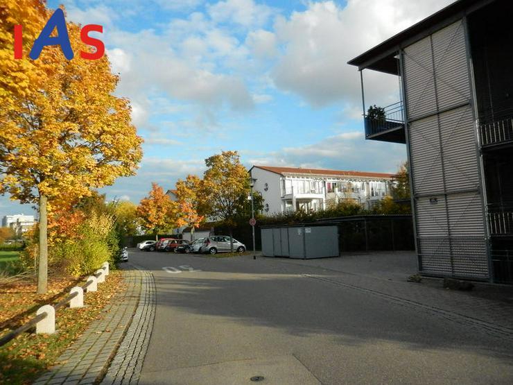 Großzügiges REH mit Balkon in der Nähe vom Westpark (Reduzierte Maklercourtage!) zu ver...