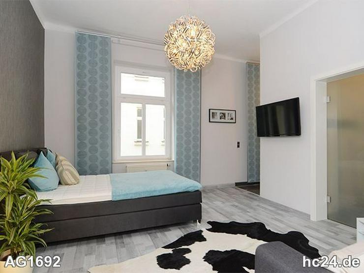 * Traumwohnung! + Möbliertes Apartment in Leipzig + HOCHWERTIG + GOHLIS-Süd