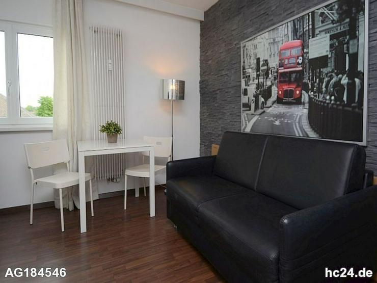 Modern möbliertes Apartment in der Mainzer Altstadt
