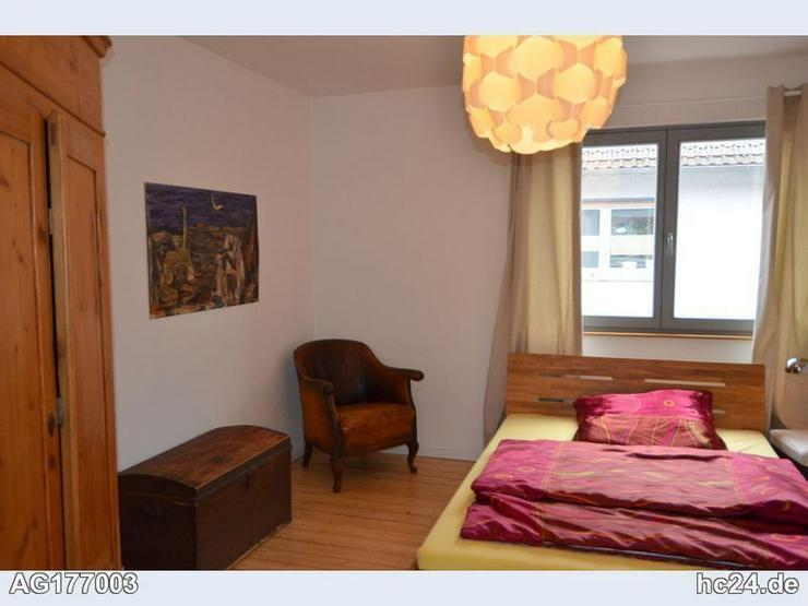 **Möblierte Wohnung in Erbenheim