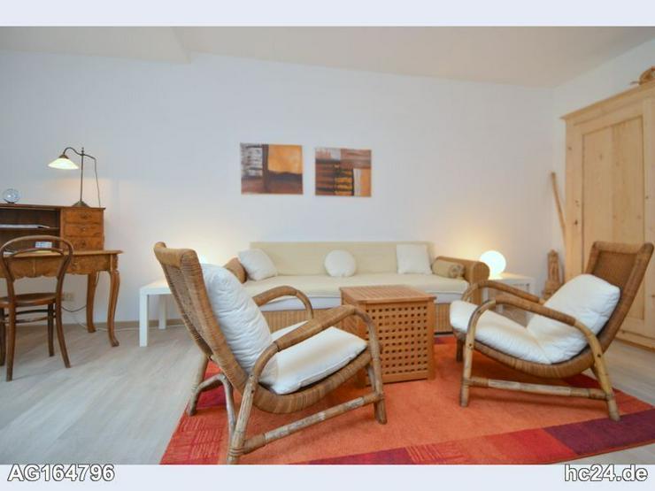 Bild 5: Möblierte 2-Zimmer Wohnung mit Garten und W-Lan in Bad Schwalbach-Fischbach