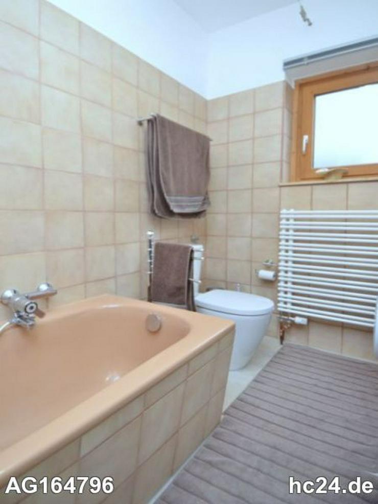 Bild 4: Möblierte 2-Zimmer Wohnung mit Garten und W-Lan in Bad Schwalbach-Fischbach