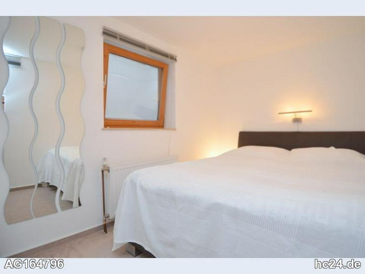 Bild 2: Möblierte 2-Zimmer Wohnung mit Garten und W-Lan in Bad Schwalbach-Fischbach