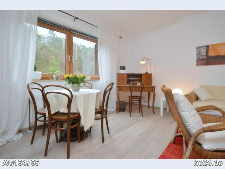Bild 6: Möblierte 2-Zimmer Wohnung mit Garten und W-Lan in Bad Schwalbach-Fischbach