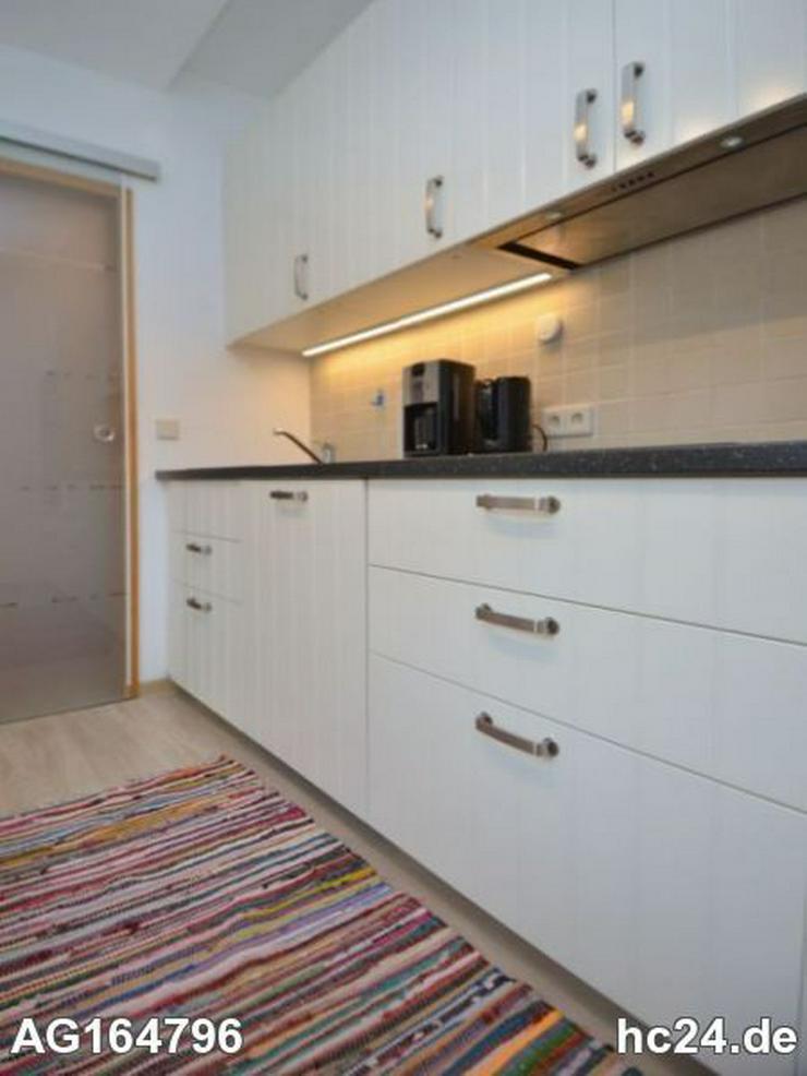 Bild 3: Möblierte 2-Zimmer Wohnung mit Garten und W-Lan in Bad Schwalbach-Fischbach