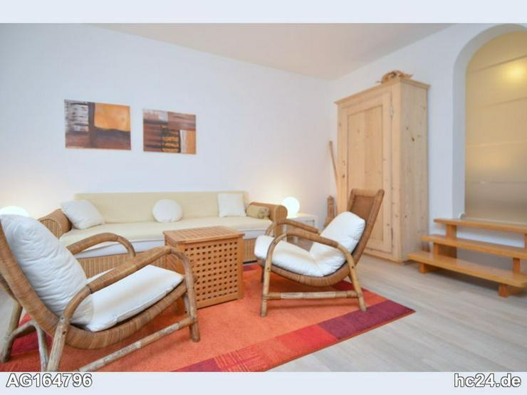 Möblierte 2-Zimmer Wohnung mit Garten und W-Lan in Bad Schwalbach-Fischbach