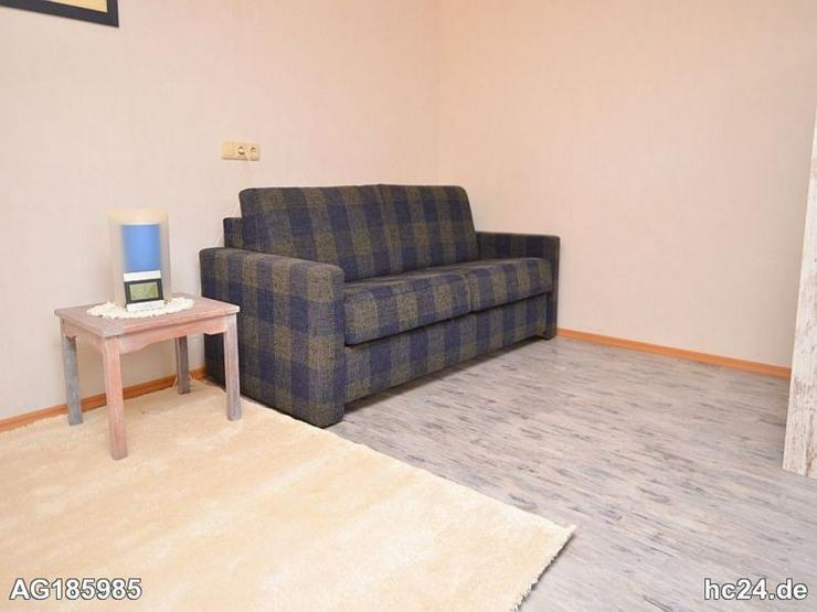 Bild 5: Möblierte 2-Zimmer Souterrain Wohnung mit eigenem Eingang in Nierstein.