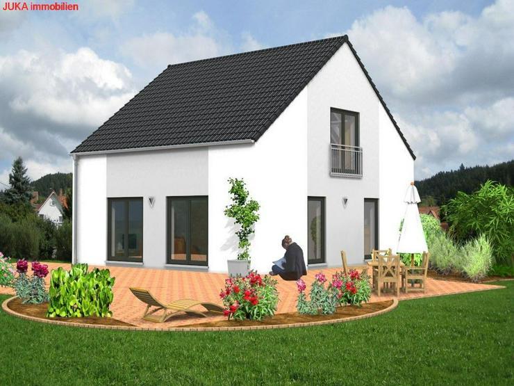 Wohnen wo andere Urlaub machen -- Satteldachhaus als ENERGIE-Plus-Speicher-HAUS ab 1266.-E... - Haus mieten - Bild 1