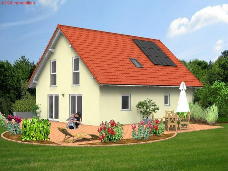 Satteldachhaus 130 in KFW 55 - Haus kaufen - Bild 1