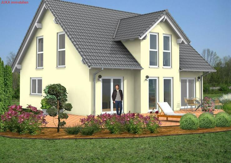 Satteldachhaus 130 in KFW 55 Faulbach - Haus kaufen - Bild 1
