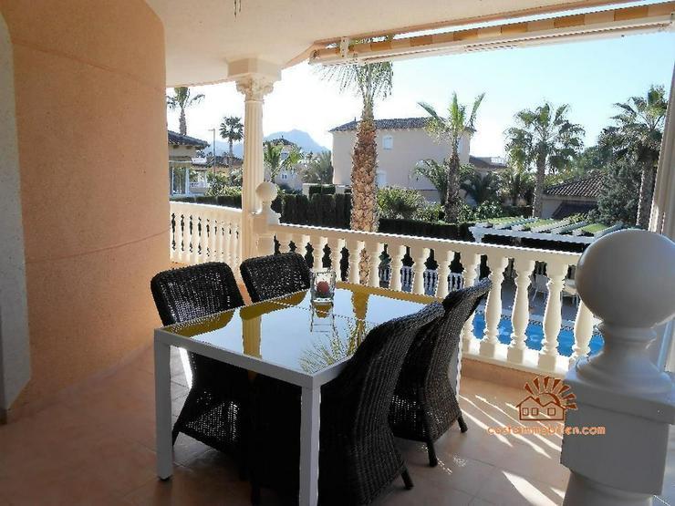 Bild 3: GROSSE PREISREDUZIERUNG!! Villa mit Gästewohnung in Benferri