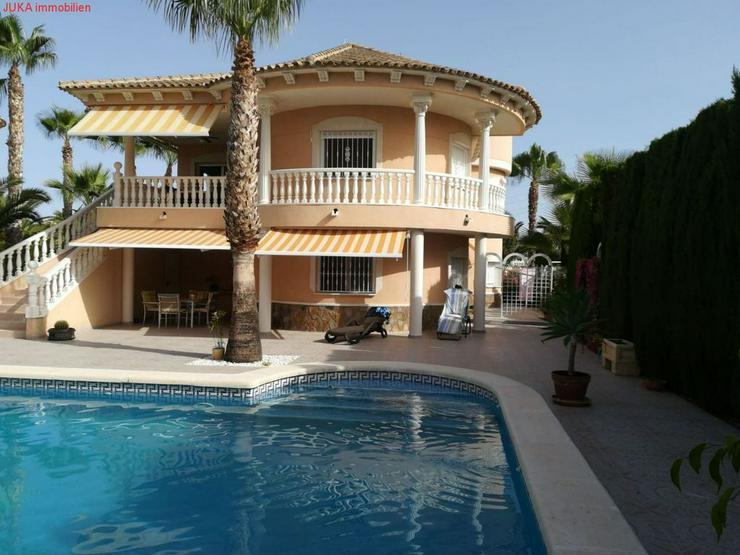 GROSSE PREISREDUZIERUNG!! Villa mit Gästewohnung in Benferri - Haus kaufen - Bild 1