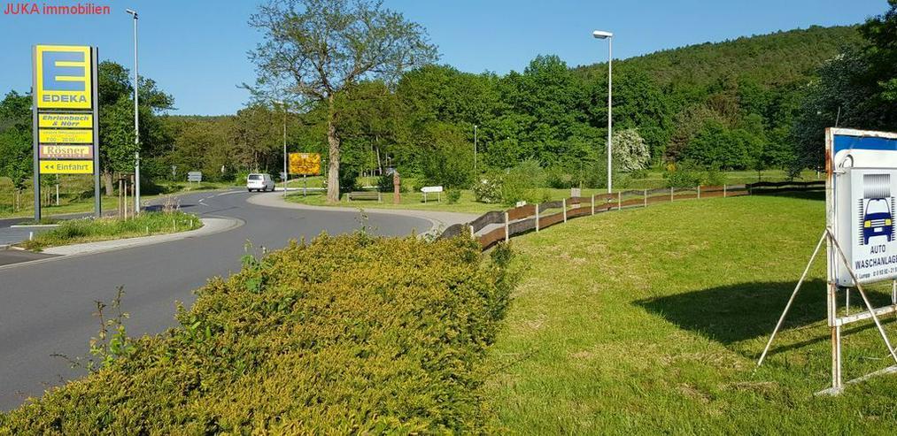 Bild 2: Schönes Baugrundstück in TOP Lage ORTSEINGANG KREISVERKEHR