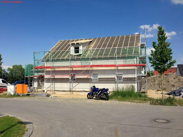 Bild 7: DHH in KFW 55 als Energie Plus Haus