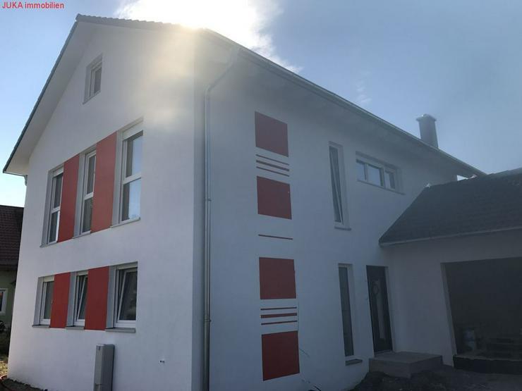 Bild 14: DHH in KFW 55 als Energie Plus Haus
