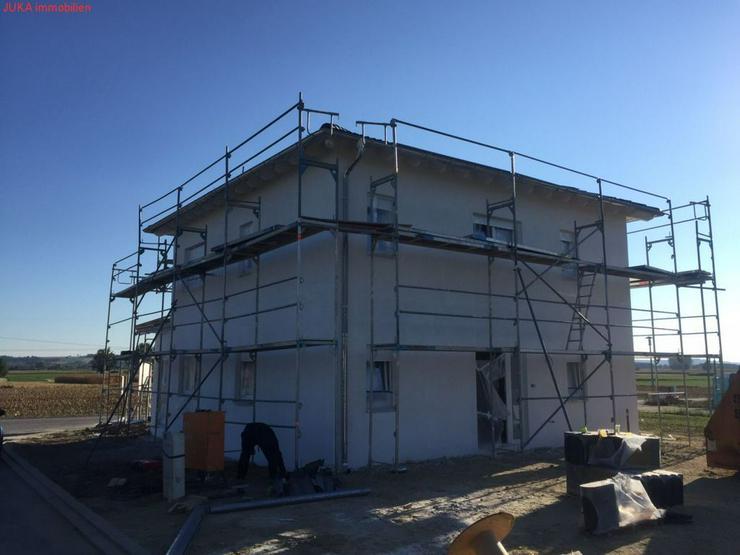 Bild 9: DHH in KFW 55 als Energie Plus Haus