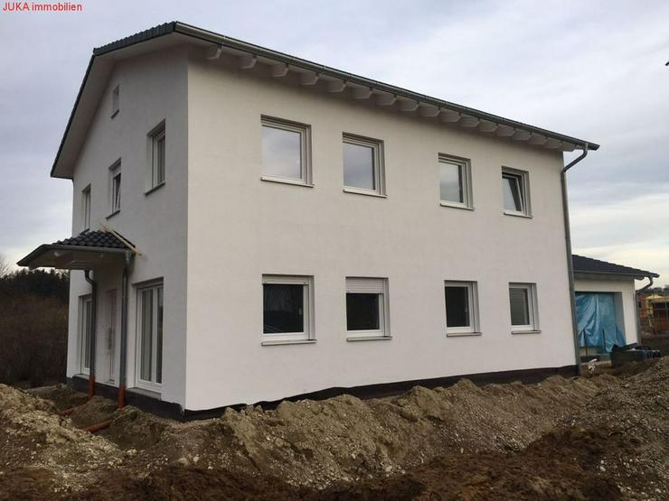 Bild 12: DHH in KFW 55 als Energie Plus Haus